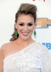Alyssa Milano at the 2013 Billboard Music Awards in Las Vegas -03