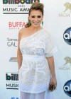 Alyssa Milano at the 2013 Billboard Music Awards in Las Vegas -08
