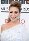 Alyssa Milano at the 2013 Billboard Music Awards in Las Vegas -09