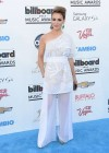 Alyssa Milano at the 2013 Billboard Music Awards in Las Vegas -12