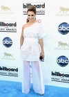 Alyssa Milano at the 2013 Billboard Music Awards in Las Vegas -14