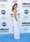 Alyssa Milano at the 2013 Billboard Music Awards in Las Vegas -17