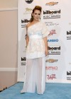 Alyssa Milano at the 2013 Billboard Music Awards in Las Vegas -19
