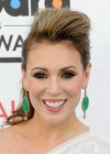 Alyssa Milano at the 2013 Billboard Music Awards in Las Vegas -21