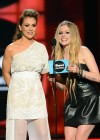 Alyssa Milano at the 2013 Billboard Music Awards in Las Vegas -23