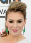 Alyssa Milano at the 2013 Billboard Music Awards in Las Vegas -26