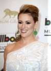 Alyssa Milano at the 2013 Billboard Music Awards in Las Vegas -27