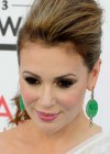Alyssa Milano at the 2013 Billboard Music Awards in Las Vegas -35