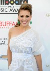 Alyssa Milano at the 2013 Billboard Music Awards in Las Vegas -42