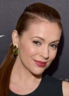Alyssa Milano at Vanity Fair Campaign Hollywood 2013-10