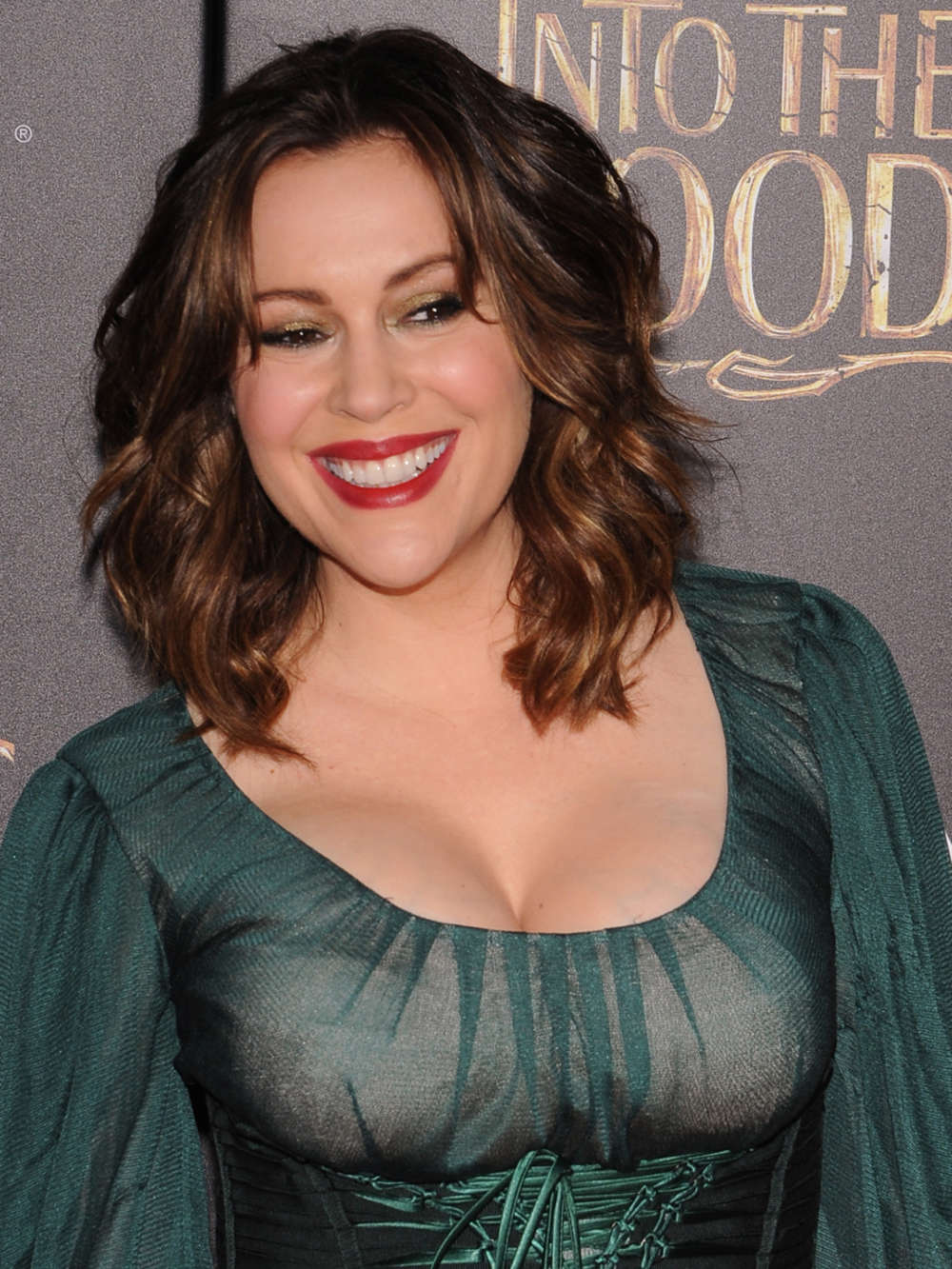 alyssa milano celebrities - photo #37