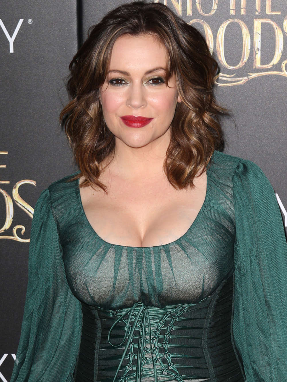 alyssa milano celebrities - photo #43