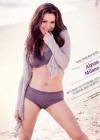 Alyssa Milano: Maxim India 2013 -03
