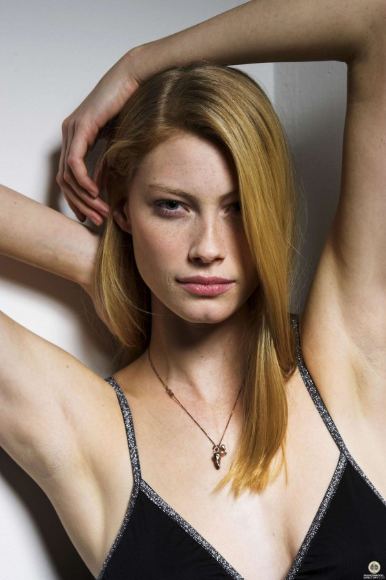 Alyssa Sutherland – PhotoShoot -05