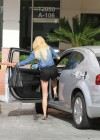 Amanda Bynes in short shorts-06