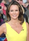 Amanda Holden - 2013 Britain's Got Talent Auditions in Cardiff