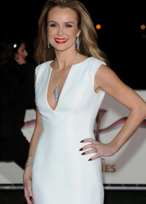 Amanda Holden - A Night Of Heroes: The Sun Military Awards in London