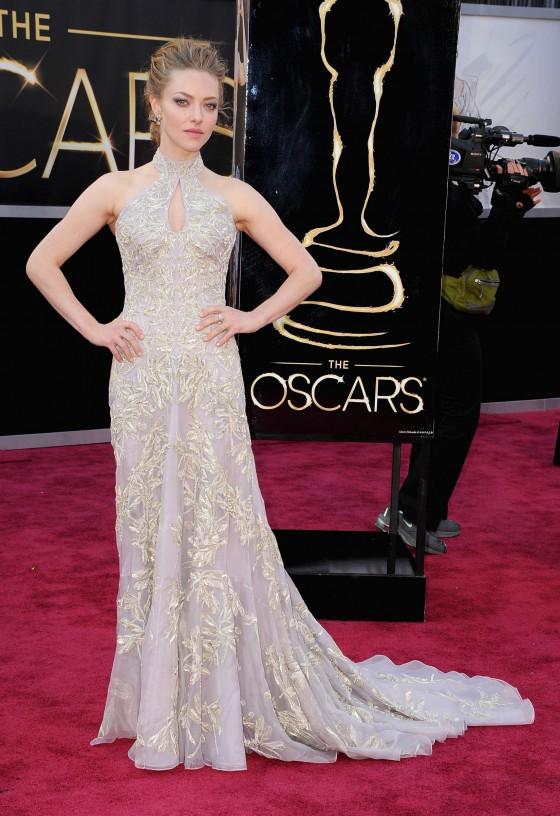 Amanda Seyfried – Oscars 2013 -04