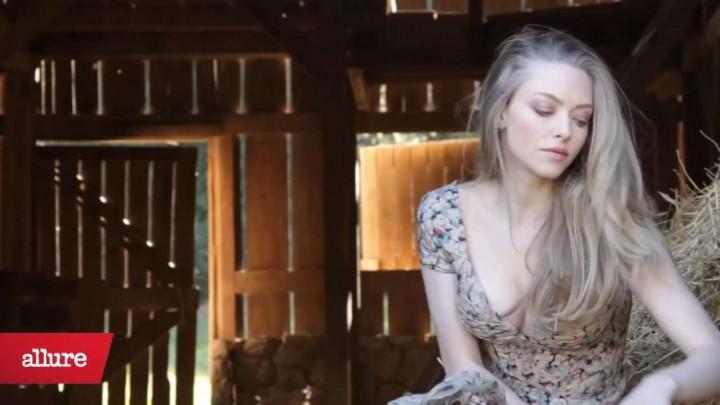 Amanda Seyfried: Allure Magazine 2014 -08