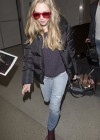 Amanda Seyfried at LAX Airport -12