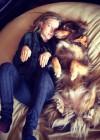 Amanda Seyfried: Flashon Magazine 2013 -02