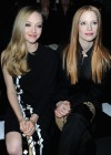 Amanda Seyfried - Givenchy fashion show 2013 -03