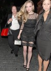 Amanda Seyfried at Chateau Marmont candids -10
