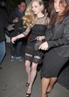 Amanda Seyfried at Chateau Marmont candids -13