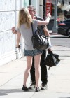 Amanda Seyfried - In Shorts -20