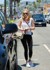 Amanda Seyfried in Tight Pants shopping in LA-02