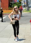 Amanda Seyfried in Tight Pants shopping in LA-05