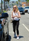 Amanda Seyfried in Tight Pants shopping in LA-06