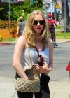 Amanda Seyfried in Tight Pants shopping in LA-07