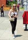 Amanda Seyfried in Tight Pants shopping in LA-10