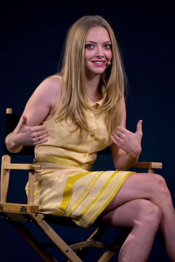 Amanda Seyfried - IMDb