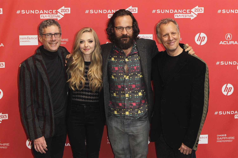Amanda Seyfried 2013 : Amanda Seyfried – Sundance Film Festival-01