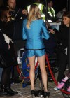 Amanda Seyfried - Leggy Candids in London-08