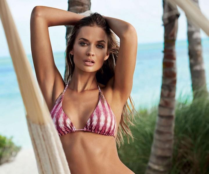 Amber Arbucci: Pily Q Resort Bikini 2014 -06
