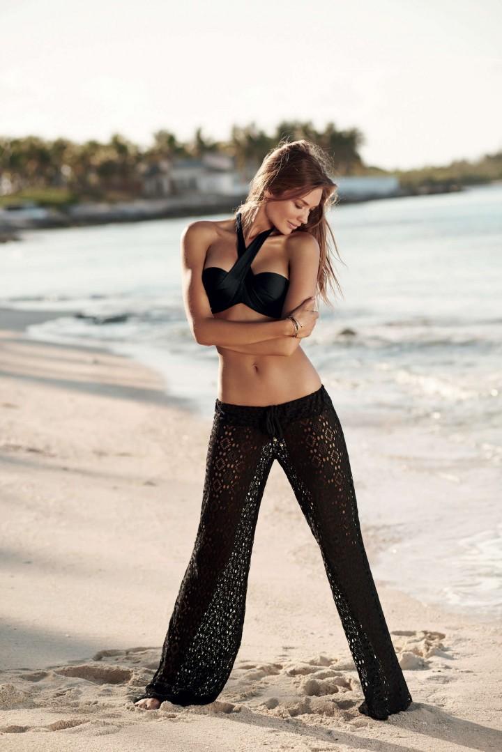 Amber Arbucci: Pily Q Resort Bikini 2014 -15