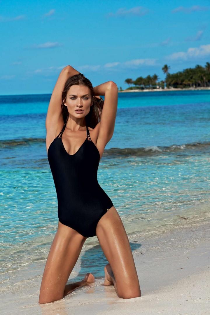 Amber Arbucci: Pily Q Resort Bikini 2014 -23