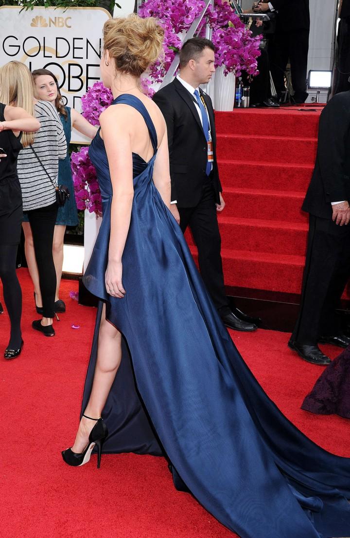 Amber Heard: Golden Globe 2014 Awards -25