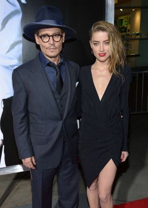 Amber Heard: 3 Days to Kill Hollywood Premiere -03