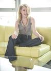 Amber Heard: SNL Photoshoot 2013 -02