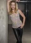 Amber Heard: SNL Photoshoot 2013 -08