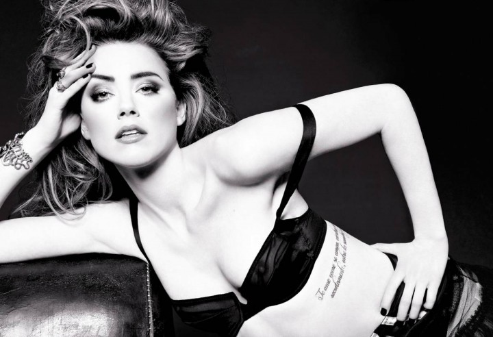 Amber Heard: Vanity Fair Magazine -01