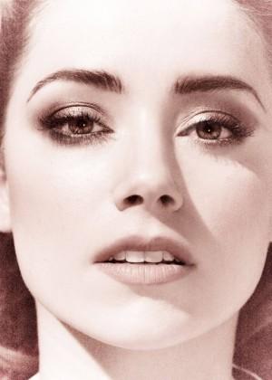 Amber Heard: Vanity Fair Magazine -02