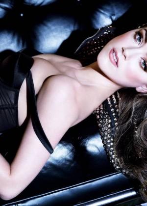 Amber Heard: Vanity Fair Magazine -03