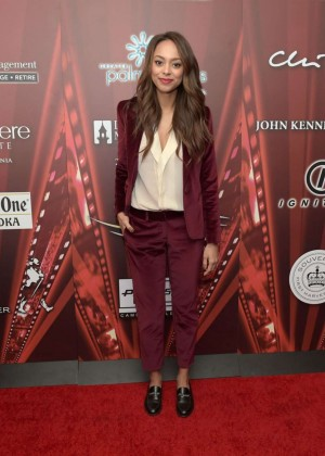 "Amber Stevens - ""Walter"" Premiere in Palm Springs"