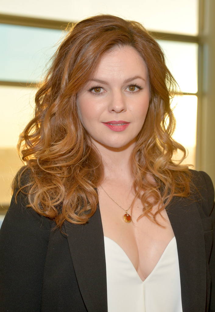 Amber Tamblyn – 2014 Writers Guild East Coast Ceremony in NYC