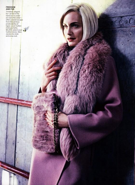 Amber Valletta - Vogue 2013 -05